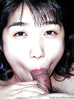 My Asian amateur wife fucked hard